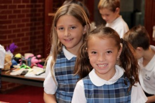 St  Ann School: Pre-Kindergarten Programs
